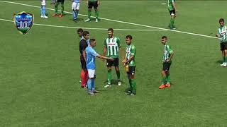 Ibiza 0 - Sanluqueño 1 (02-09-18)