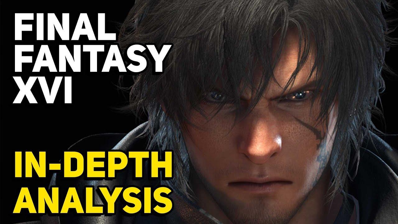 Final Fantasy XVI Trailer Breakdown | Development, Gameplay, Lore & More