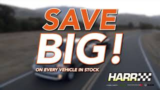 2018 Ram 1500 At Harr Chrysler Dodge Jeep Ram!