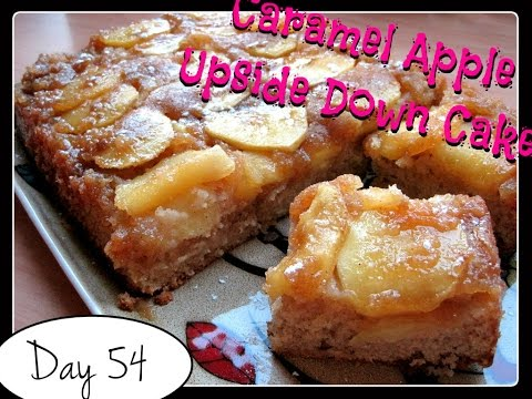 Laura Vitale Mini Pineapple Upside Down Cake Recipe