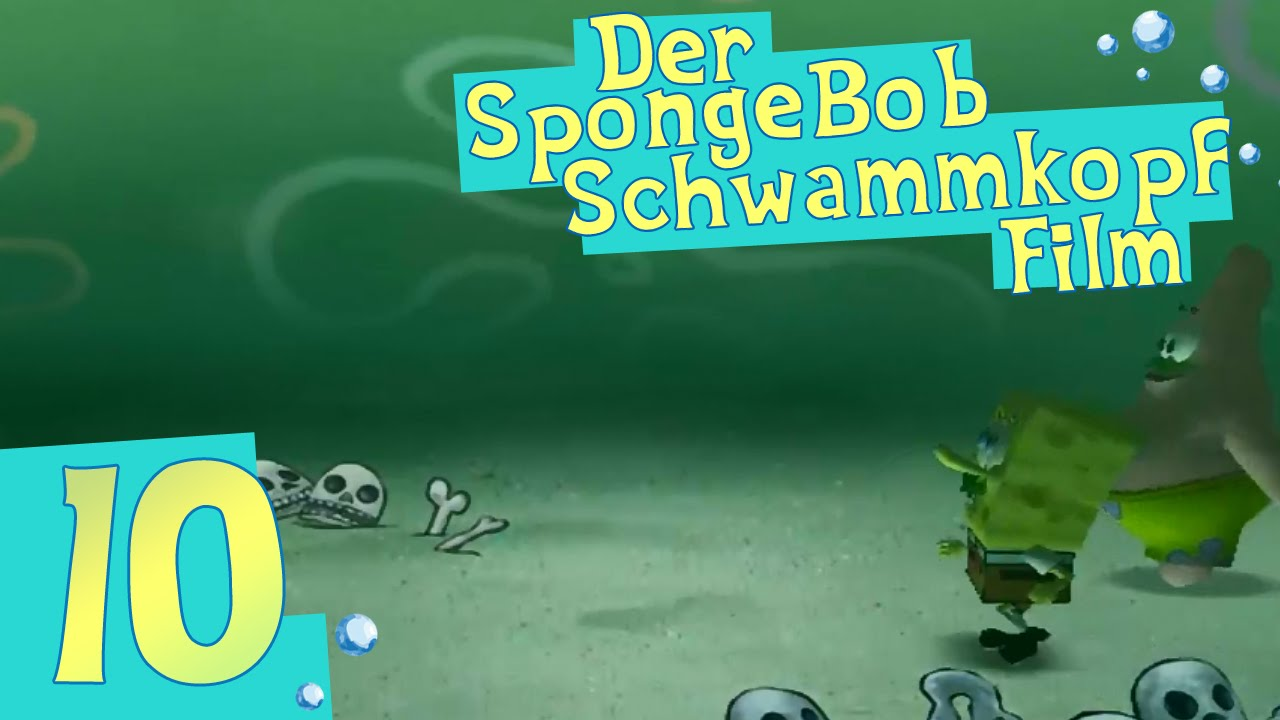 spongebob schwammkopf folgen stream