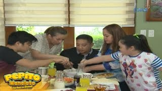 Pepito Manaloto: Lost not found