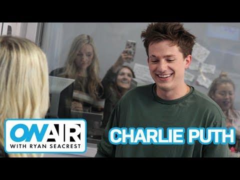Charlie Puth Meets Horoscope Guru Miss Tati | On Air with Ryan Seacrest