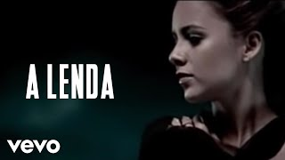 Repeat youtube video Sandy & Junior - A Lenda