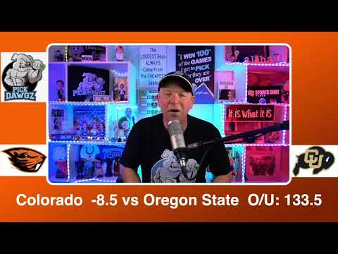 Colorado vs Oregon State 3/13/21 Free College Basketball Pick and Prediction CBB Betting Tips