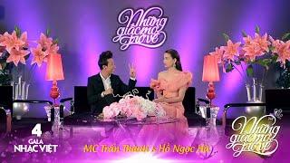 gioi thieu tiet muc mo mot hanh phuc nhung giac mo tro ve official