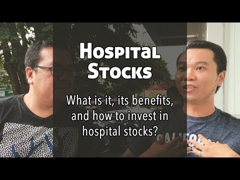 Hospital Stocks: What is it, its benefits, and how to invest in hospital stocks