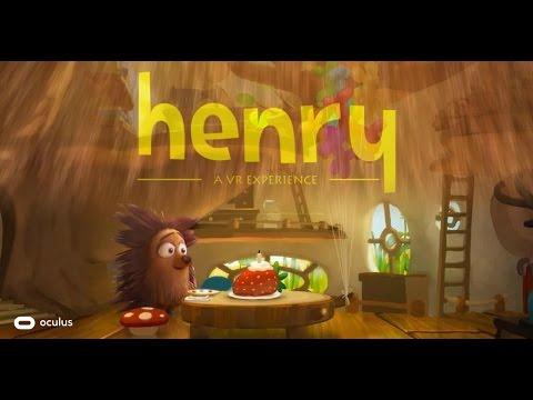 Henry a VR Experience - Oculus Story Studio - Oculus Rift