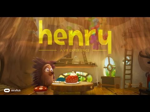 Image result for henry meet vr experience