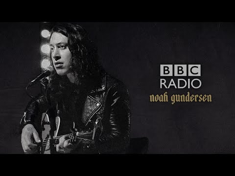 Noah Gundersen - Live at BBC Celtic Connections (Full Performance)