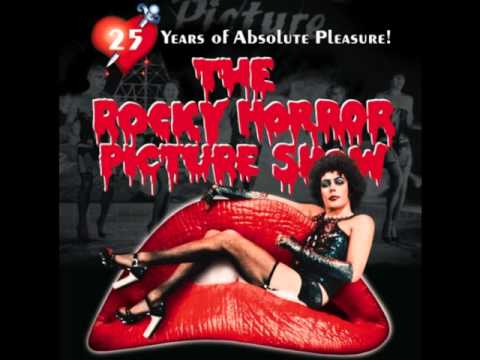 Dammit Janet - The Rocky Horror Picture Show mp3