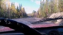 Mujejärvi - Lietmajärvi