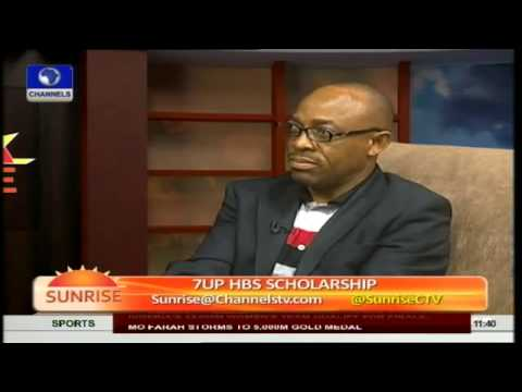 7UP To Build Human Capital Via Harvard Scholarship Pt.2