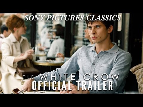 Watch the Trailer for Rudolf Nureyev Biopic The White Crow