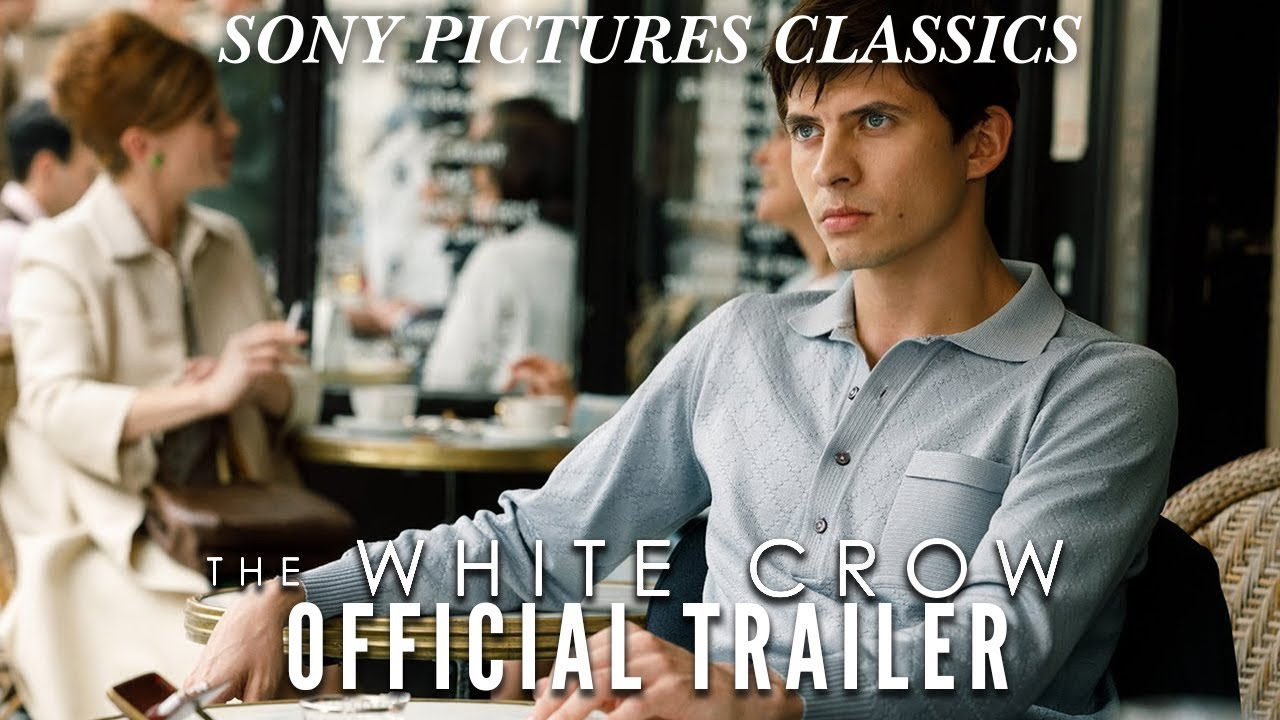 THE WHITE CROW | a Sony Pictures Classics release
