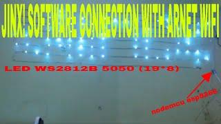 Download Artnet Nodemcu Esp8266 Jinx Ws2811 MP3, MKV, MP4