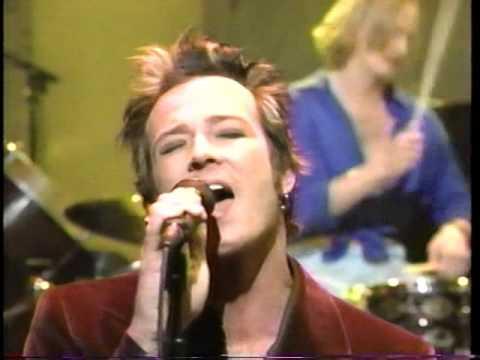 Stone Temple Pilots - Lady Picture Show - Letterman - 1996 - HQ ( Master VHS )