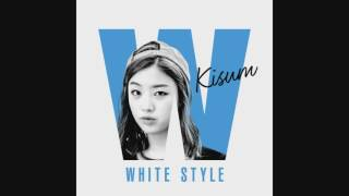 Download Mp3 Kisum - #화이트 스타일 #white Style  Feat. Kim Ho Yeon   Single