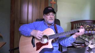 508 - Roy Orbison - Blue Bayou - cover by George44