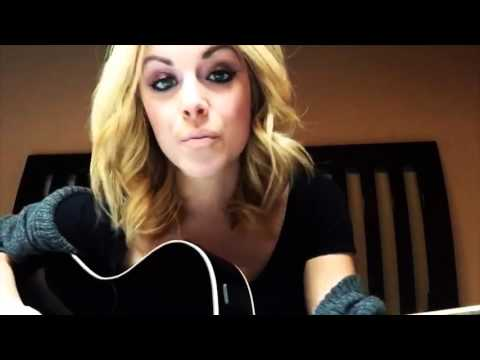Break On Me Acoustic Cover - Keith Urban -...