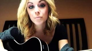 Break On Me Acoustic Cover - Keith Urban - Lindsay Ell