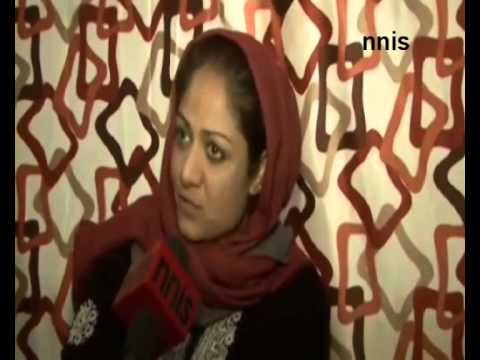 PM Courageous To Visit Kashmir After Attacks Hina Shafi Bhat