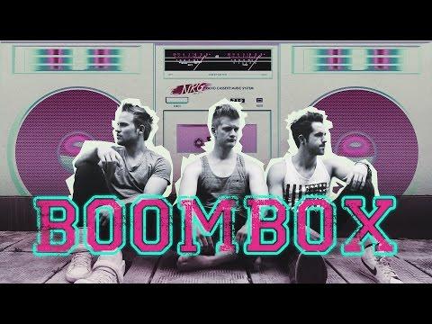 NRG Boombox