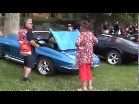 kkt meet 2013 corvette