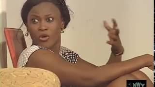 Family Circle 2- 2016 Latest Nigerian Nollywood movie
