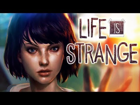 {LIVE} PLAYING LIFE IS STRANGE SEASON 1 : AN EPISODIC GRAPHIC ADVENTURE thumbnail