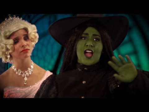 For Good   - Wicked - Broadway Movie Musical