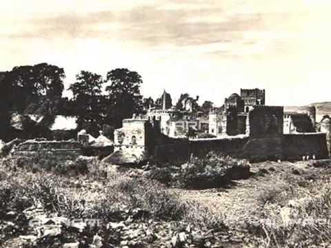 Gondar , Tewodros, Qwara, fukera ,kereto.