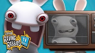 Rayman Raving Rabbids TV Party  - Video Game - Gameplay - Game Movie For Kids - kids movie