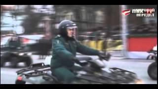 План Латвии по захвату России