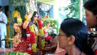 Jhargram Pujo