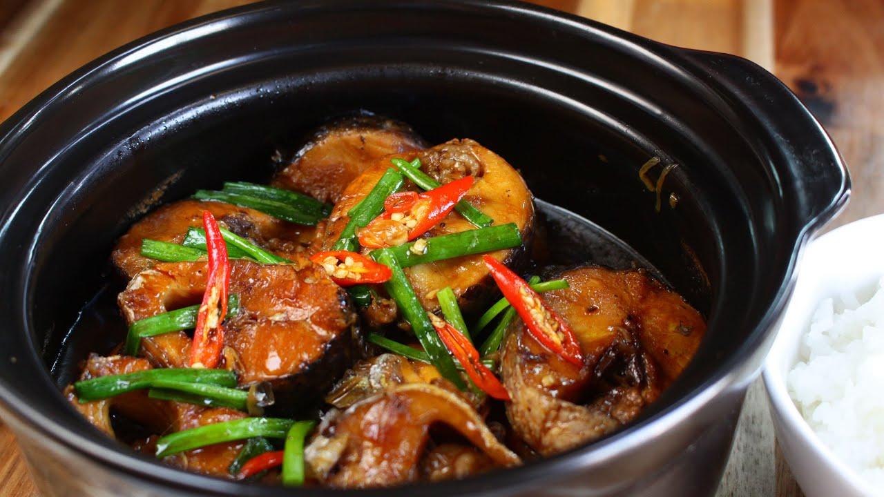 Cách Làm Cá Lóc Kho Tộ | Đậm Đà, Cực Ngon Cơm | Cooky.vn