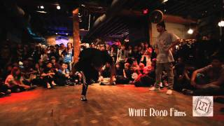 Fallen Kings vs Illest Villians | 2 on 2 Finals | Renegade Rockers 28th Anniversary | WRF
