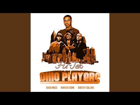 Ohio Players (feat. Krayzie Bone, Bootsy Collins & Shad Moss)