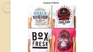 Custom T-Shirts | Gildan Soft Style T-Shirt Printing | Promoline1