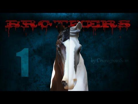 BROTHERS - Staffel 2 - Folge 1 # Vergiss niemals