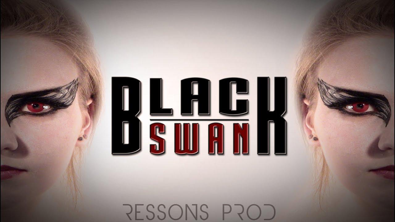 black swan maquillage r alis par ressonsprod youtube. Black Bedroom Furniture Sets. Home Design Ideas