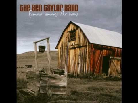 Ben Taylor Band - Lady Magic