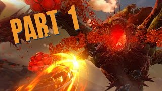 Sunset Overdrive The Mystery of the Mooil Rig - DLC Walkthrough Part 1