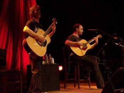 Dave Matthews & Tim Reynolds - Dodo 02/26/07 Dublin Ireland mp3