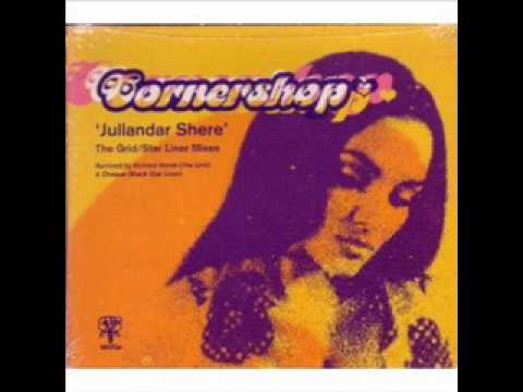 Cornershop - 6am Jullander Shere