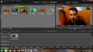 Pinnacle Studio 18 - import videa