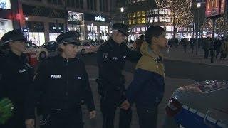 Tatort Weihnachtsmarkt: Hochsaison für Taschendiebe