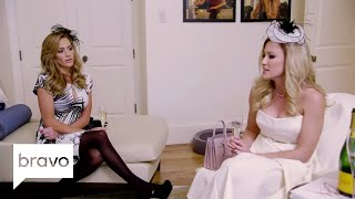 rhod brandi redmond thinks the new rhod wives are stuck up season 2 episode 6 bravo