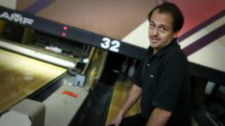 AMF Bowling - Lane Mechanic
