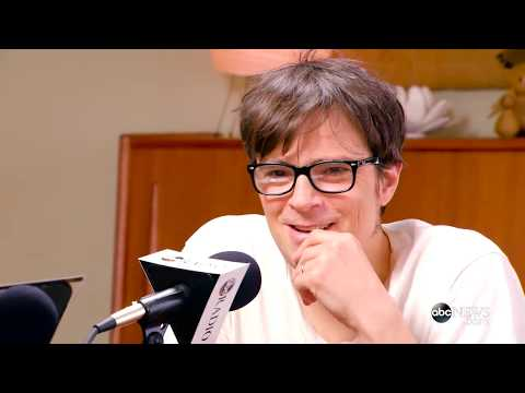 '10% Happier': Weezer's Rivers Cuomo | ABC News